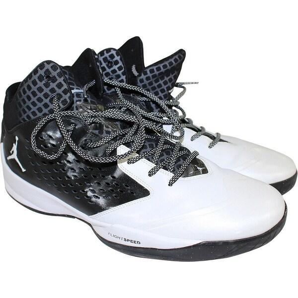 wholesale dealer 1f396 5c13d czech nike air jordan backpack 4d098 dd8ad  low cost brooklyn nets 201516  blackwhite air jordan vp flight speed shoes pair 73e4d 60562