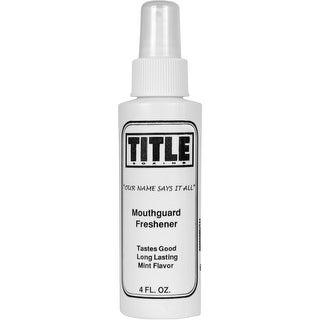 Title Boxing Mouthguard Spray
