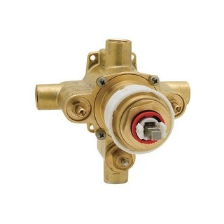 Rohl R2014D Pressure Balance Rough-In Valve with Integrated Volume Control and Diverter