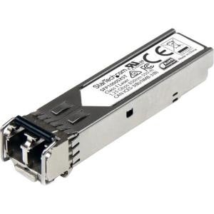 Startech.Com Msa Compliant 1000Base-Sx Gigabit Sfp Transceiver - Mm Lc 550M