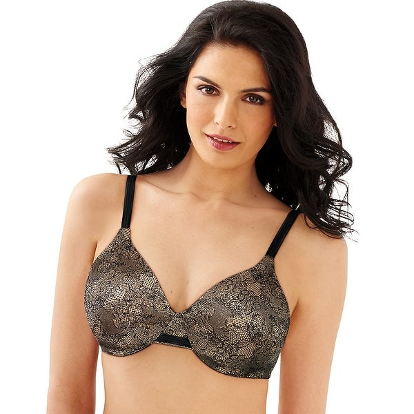 cd1ce4a656 Bali® One Smooth U® Smoothing  amp  Concealing Underwire - Size - 40DD -