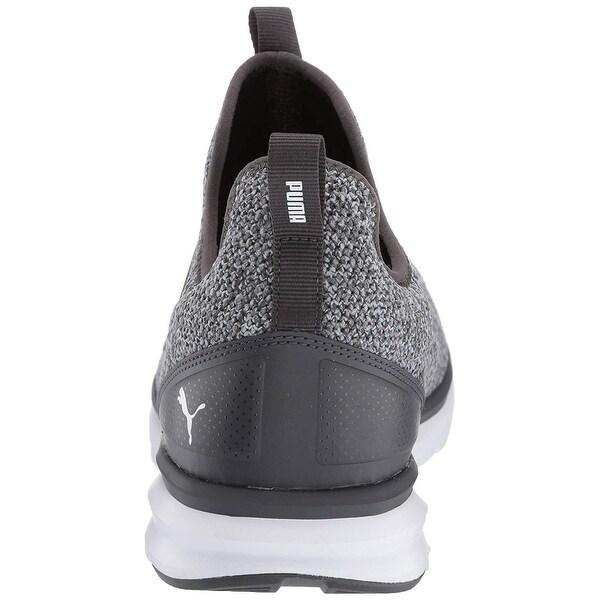 Shop PUMA Men's Enzo Lean Sneaker