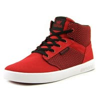 Supra Yorek Hi   Round Toe Synthetic  Skate Shoe