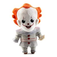 IT Pennywise Phunny Plush by Kidrobot - multi