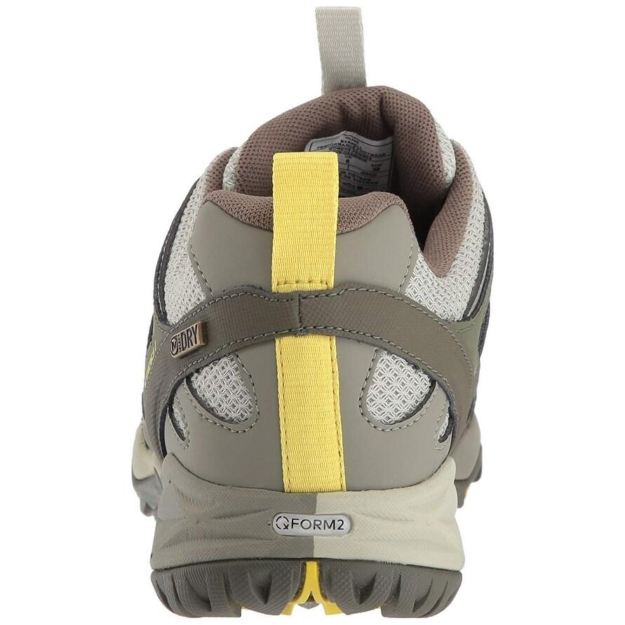 3ad9d561 Merrell Women's Siren Hex Waterproof Hiking Shoe - 5
