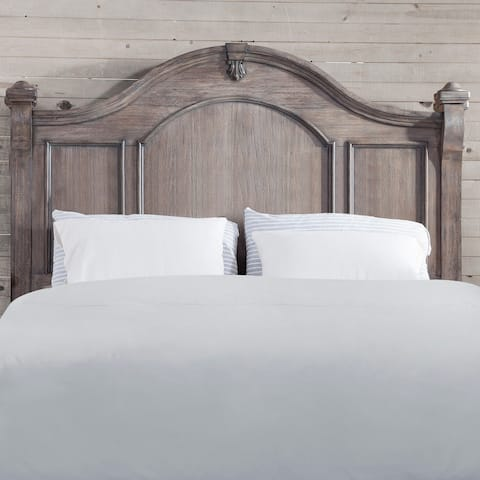 Traditions Panel Headboard by Greyson Living