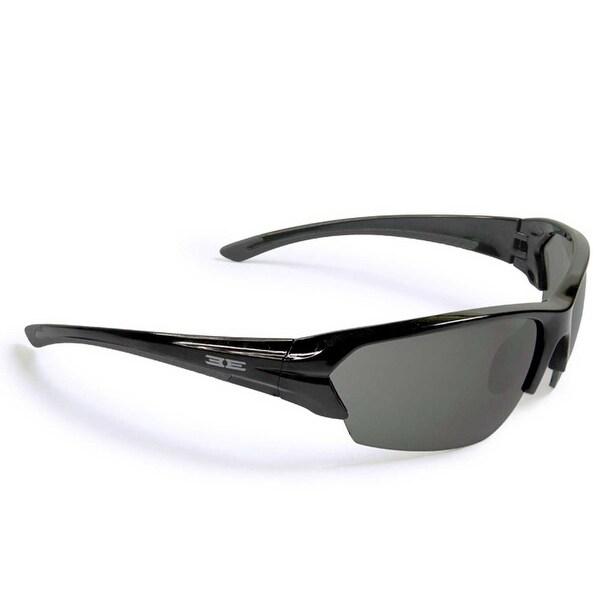 1e1303633b Epoch Eyewear Epoch 2 Inlaid Rubber Sunglasses