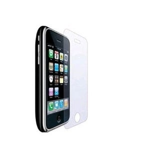 Brightstar Apple iPhone 3GS / 3G Screen Protectors - 3 Pack