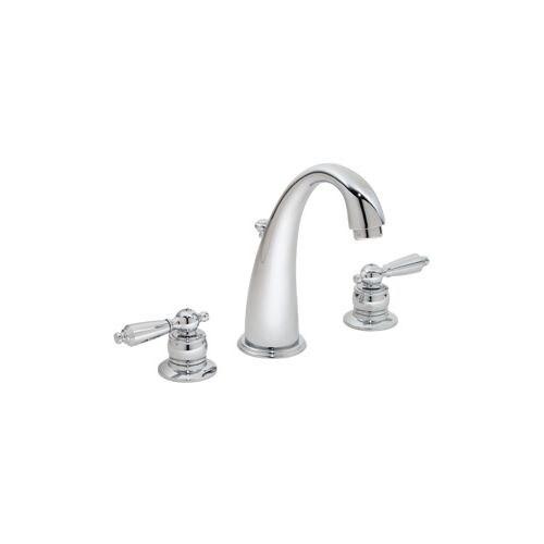 Symmons S 243 1 Lam 5 Symmetrix Widespread Bathroom Faucet Includes Metal