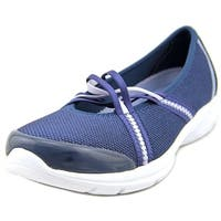Easy Spirit e360 Quinty Women Navy Mu Fb Walking Shoes