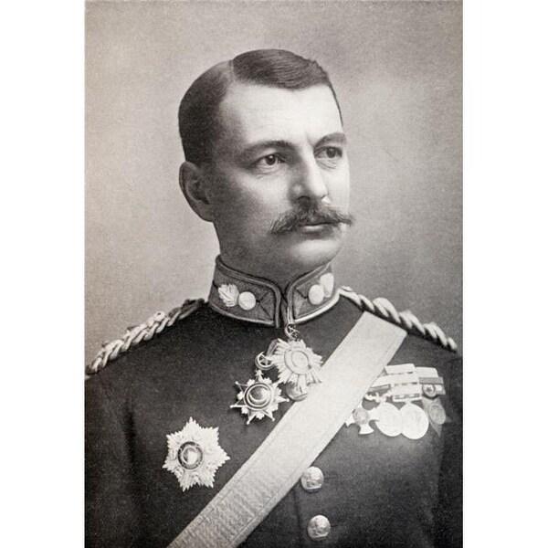 Shop Sir Henry Macleod Leslie Rundle 1856 To 1940 British Army