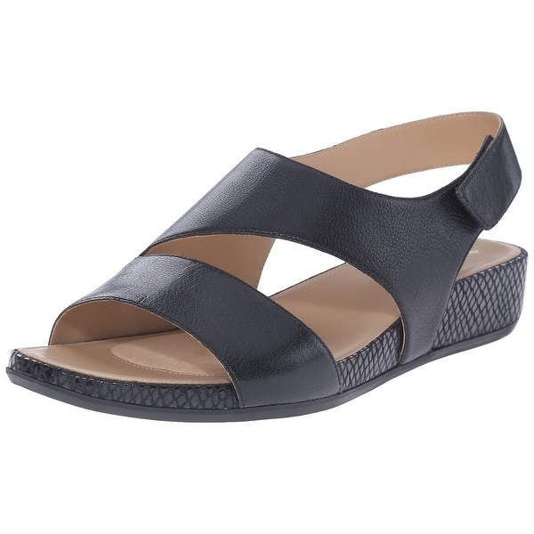 Naturalizer Women's Yessica Wedge Sandal