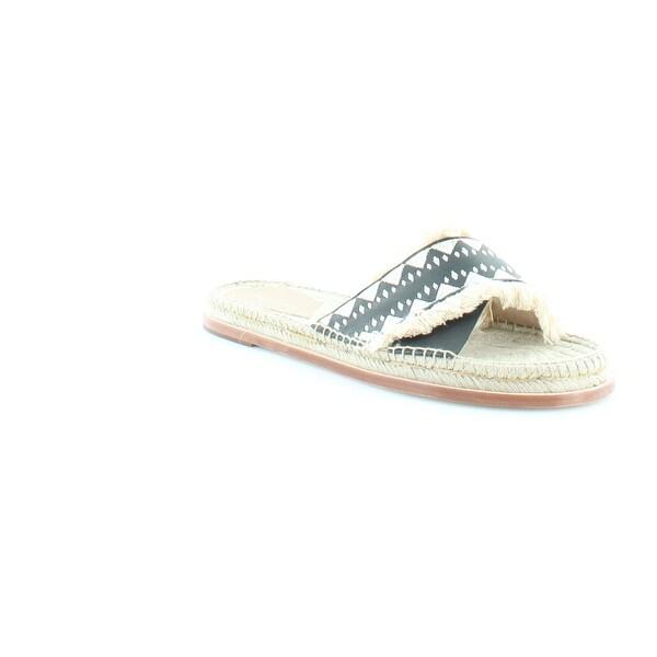 Pour La Victoire Pikko Women's Sandals & Flip Flops Black