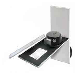 Bogen BG-CSD1X2UM 2 PK 1X2 Drop Ceiling Speaker BRIGHT WH