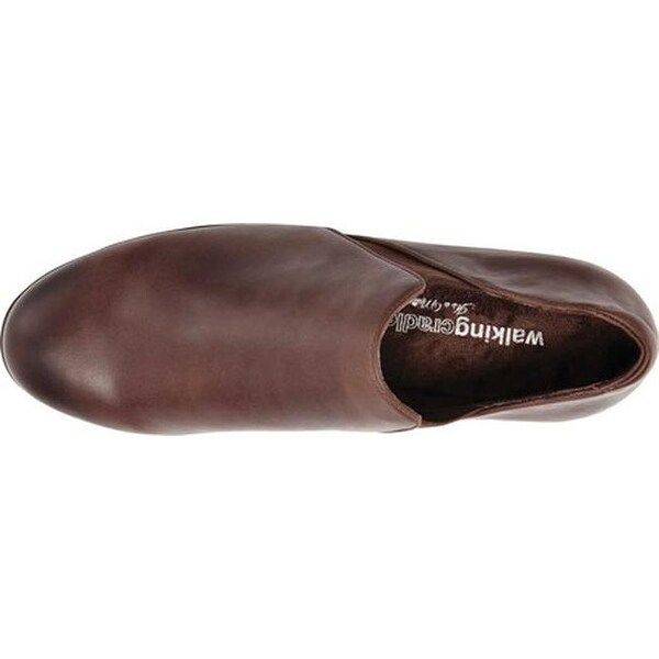 Keaton Loafer Brown Leather