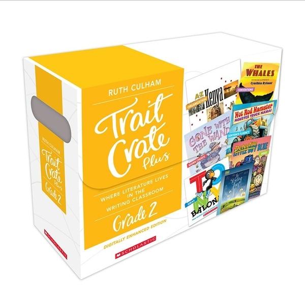 Trait Crate Plus Gr 2 Digital Enhanced Edition