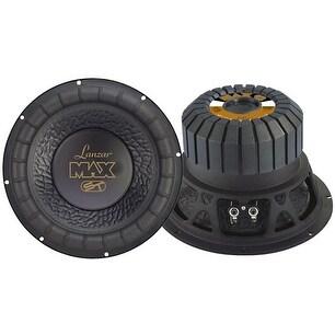 Max 12'' 1000 Watt Small Enclosure 4 Ohm Subwoofer