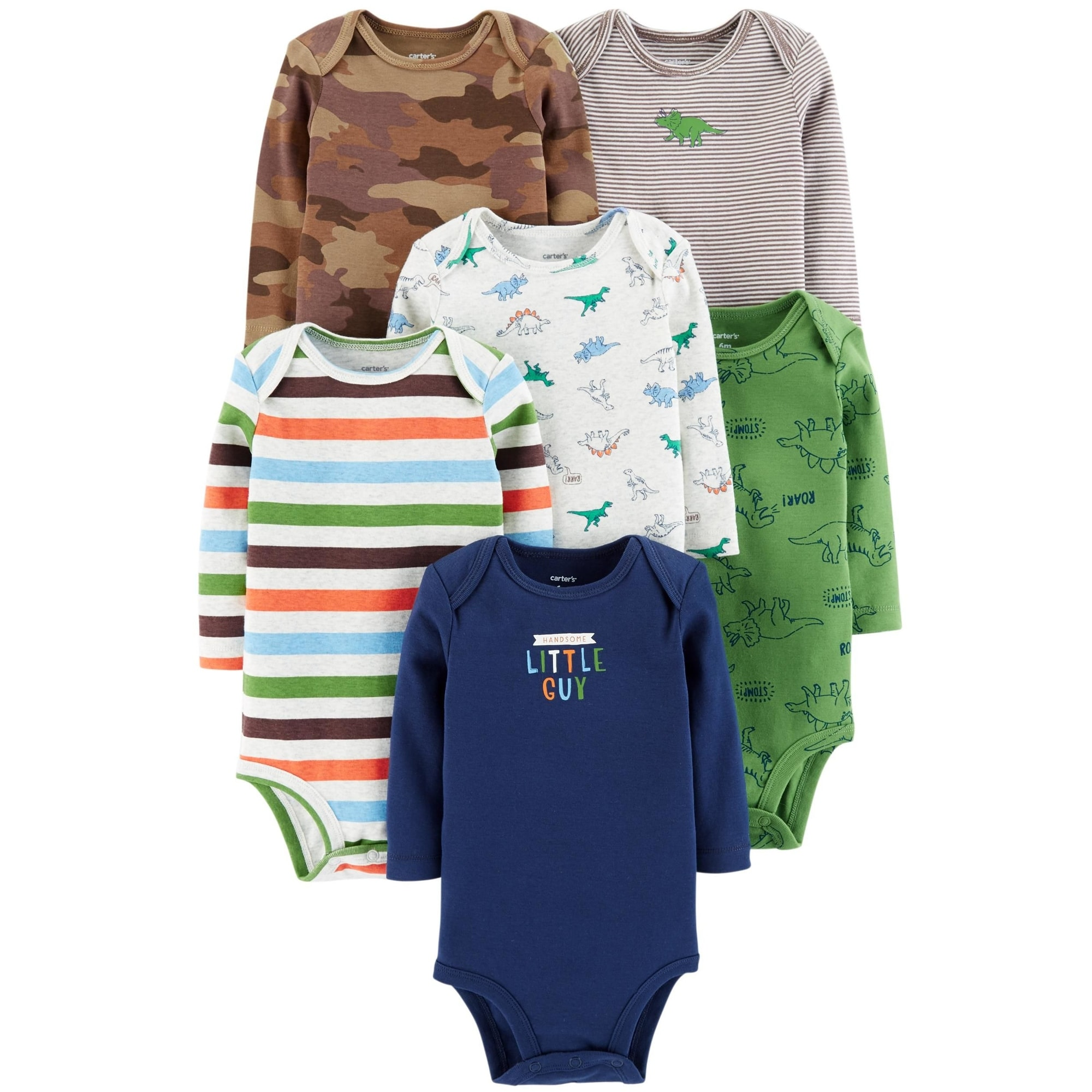 92c2cb6bc Baby Clothing | Shop our Best Baby Deals Online at Overstock