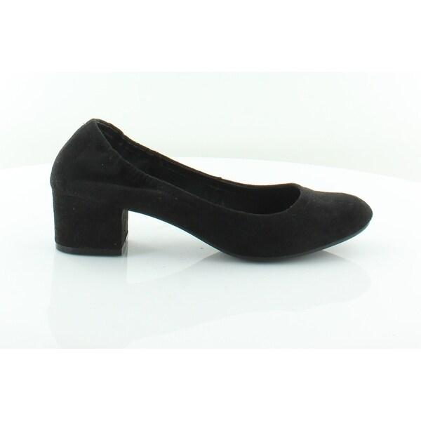 ZiGi Soho Candace Women's Heels BLK - 8