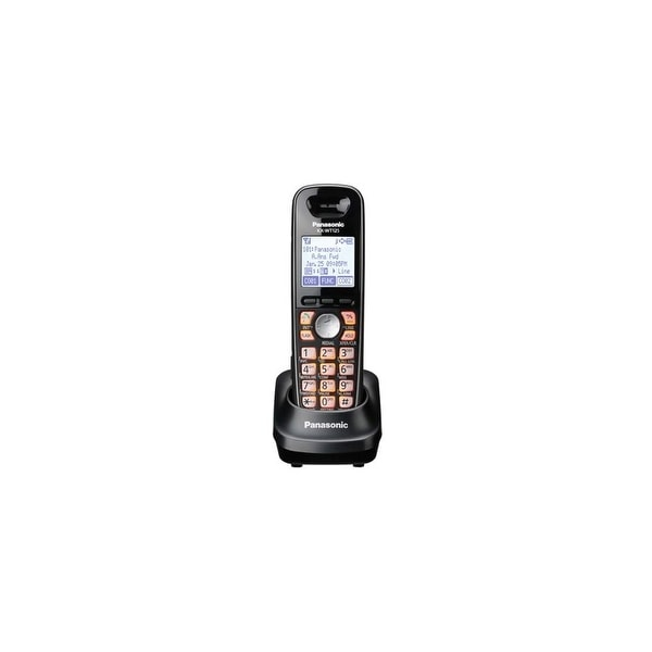 Panasonic KX-WT125 New DECT 6.0 Technology 1.9GHz Extra Handset And Charger