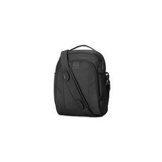Pacsafe Metrosafe LS250-Black Anti-theft Shoulder Bag