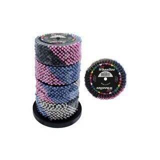 Tacony Pin Wheelie POP