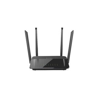 D-Link DIR-822-US AC1200 WiFi Router