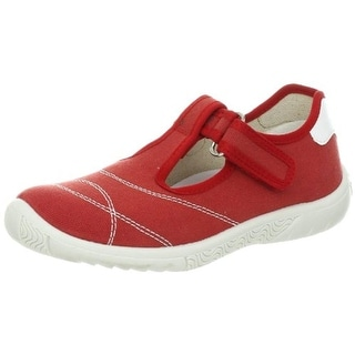Naturino Girls Canvas Mary Janes