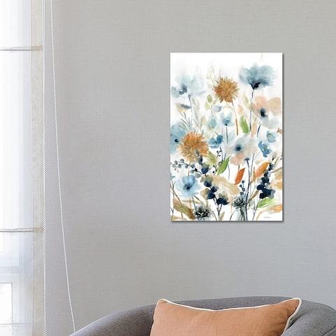"iCanvas ""Holland Spring Mix II"" by Carol Robinson Canvas Print"