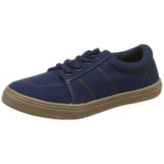 The Children's Place Boys Lace-up Sneaker U2017 Canvas Low Top Lace Up Fashio...