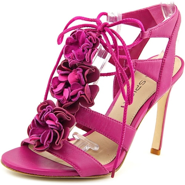 Via Spiga Deedee  Fuschia Sandals