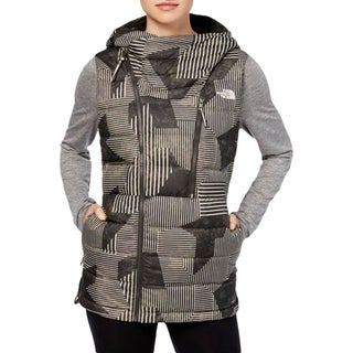 The North Face Womens Niche Outerwear Vest Fall Down