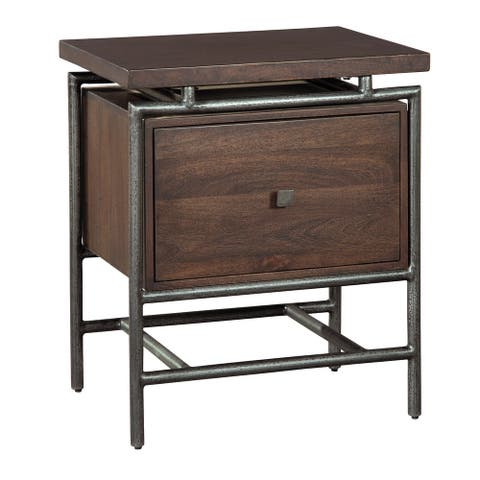 Hekman Furniture Office at Home Floating One Drawer Filing Cabinet