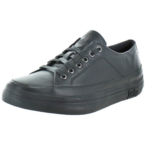 FitFlop Women's Super T Low Top Fashion Sneaker Shoes
