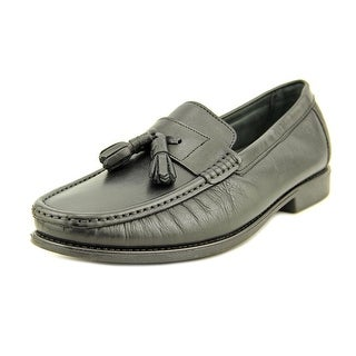 Giorgio Brutini Fletch Round Toe Leather Loafer