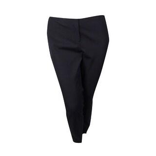 Alfani Women's Elastic Waist Skinny Leg Pants