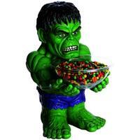 Marvel Hulk Candy Bowl Holder