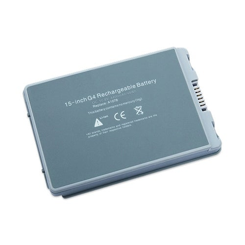 """""""Battery for Apple 661-2927 / A1045 (Single Pack) Replacement Battery"""""""