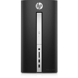 HP Pavilion 570-p026 Core i5-7400 1TB HDD Desktop PC (Certified Refurbished)