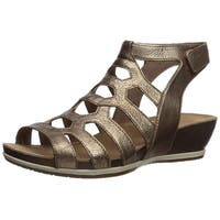 Dansko Womens Valentina Open Toe Casual Ankle Strap Sandals