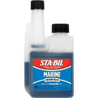 Sta-Bil 22239 Marine Formula Ethanol Treatment & Fuel Stabilizer, 8 Oz