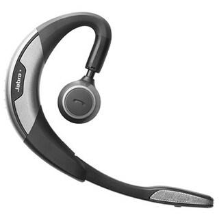 Jabra Motion Mono Bluetooth Headset w/ Noise-Canceling & Up To 300' Range