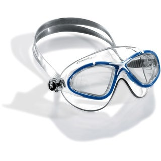Cressi Unisex-Adult Saturn Crystal Goggles