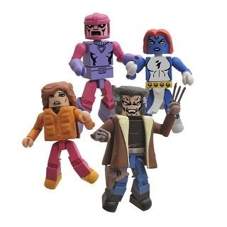 Marvel Minimates: X-Men Days of Future Past Box Set (SDCC'14 Exclusive)