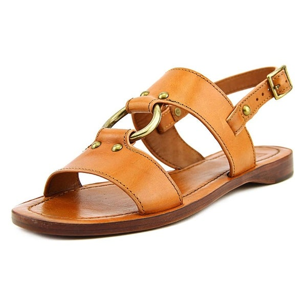 d198a3377a2 Shop Frye Rachel Harness Sandal Tan Sandals - Free Shipping Today ...
