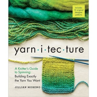 Storey Publishing-Yarn-I-Tec-Ture