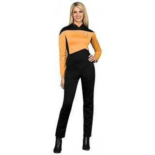 Star Trek Deluxe Uniform