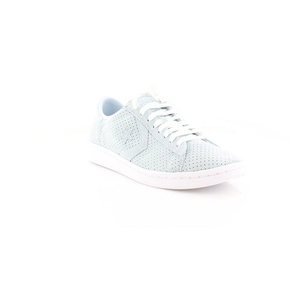 Converse Pl Lp Ox Women's Fashion Sneakers Purpoise/White