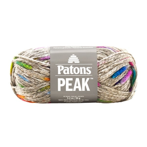 Peak Yarn