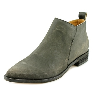 Corso Como Dynamite Women Black Boots